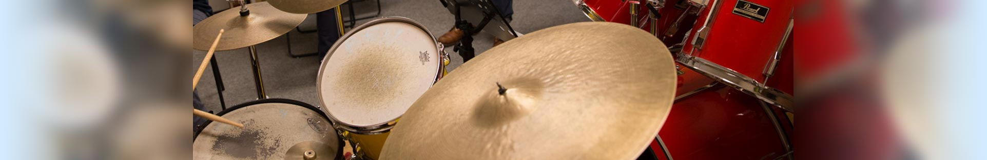 drum harry